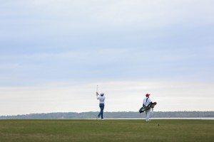 Dream golf destination