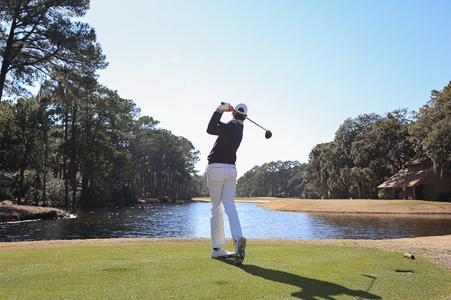Best golf getaway in Hilton Head