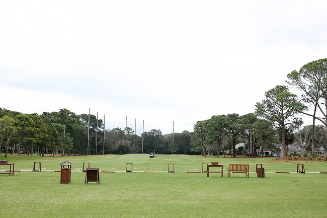 Hilton Head Driving Range