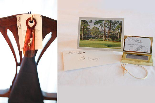 Luxury travel in South Carolina