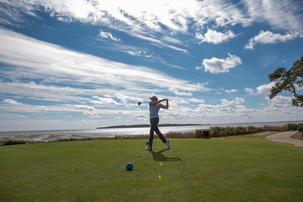 Plantation Course at Sea Island Golf Club