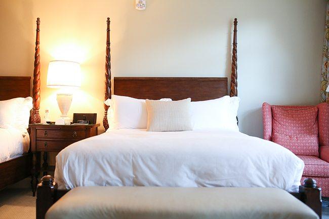 Luxury resort in Hilton Head Island