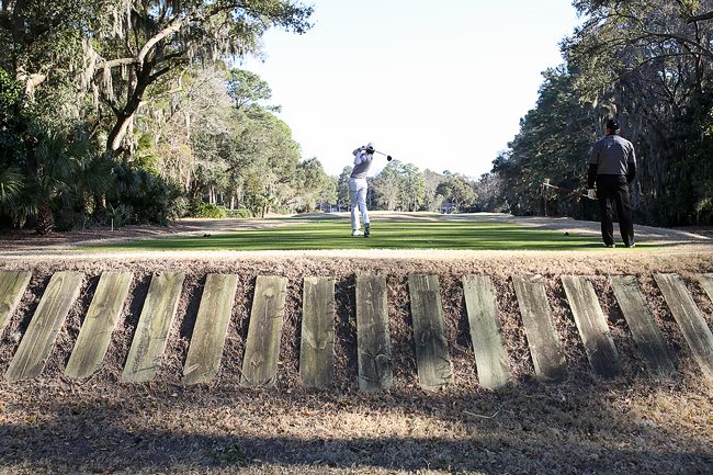Best golf course in Hilton Head
