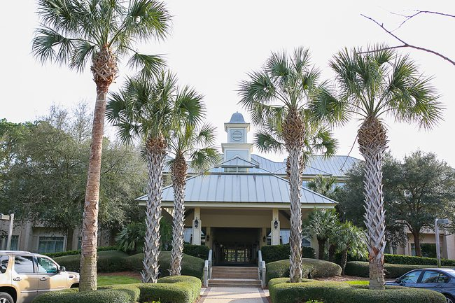 Best place to stay on Hilton Head Island