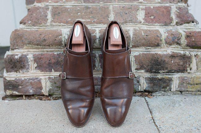 Allen Edmonds Mens Dress Shoes