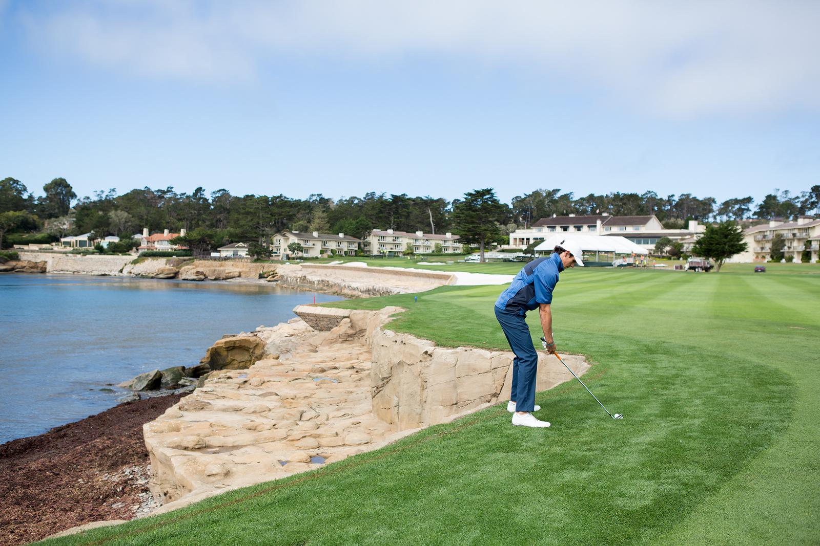 Best Golf Courses Around Pebble Beach