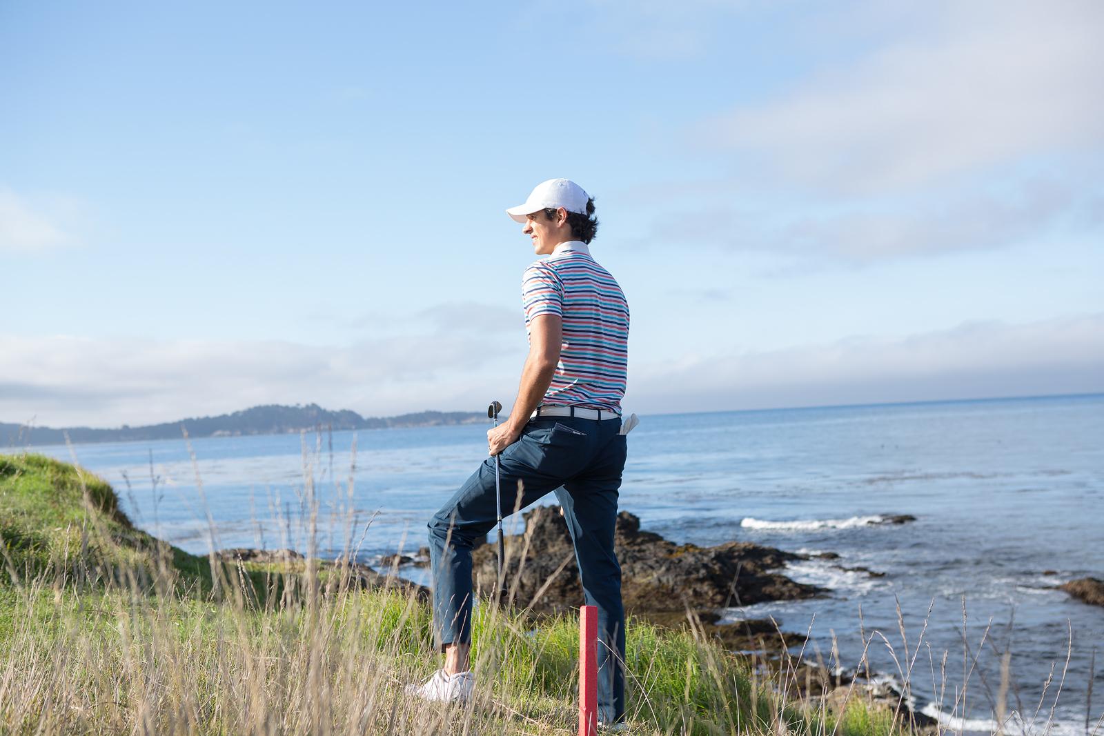 Great golf trip