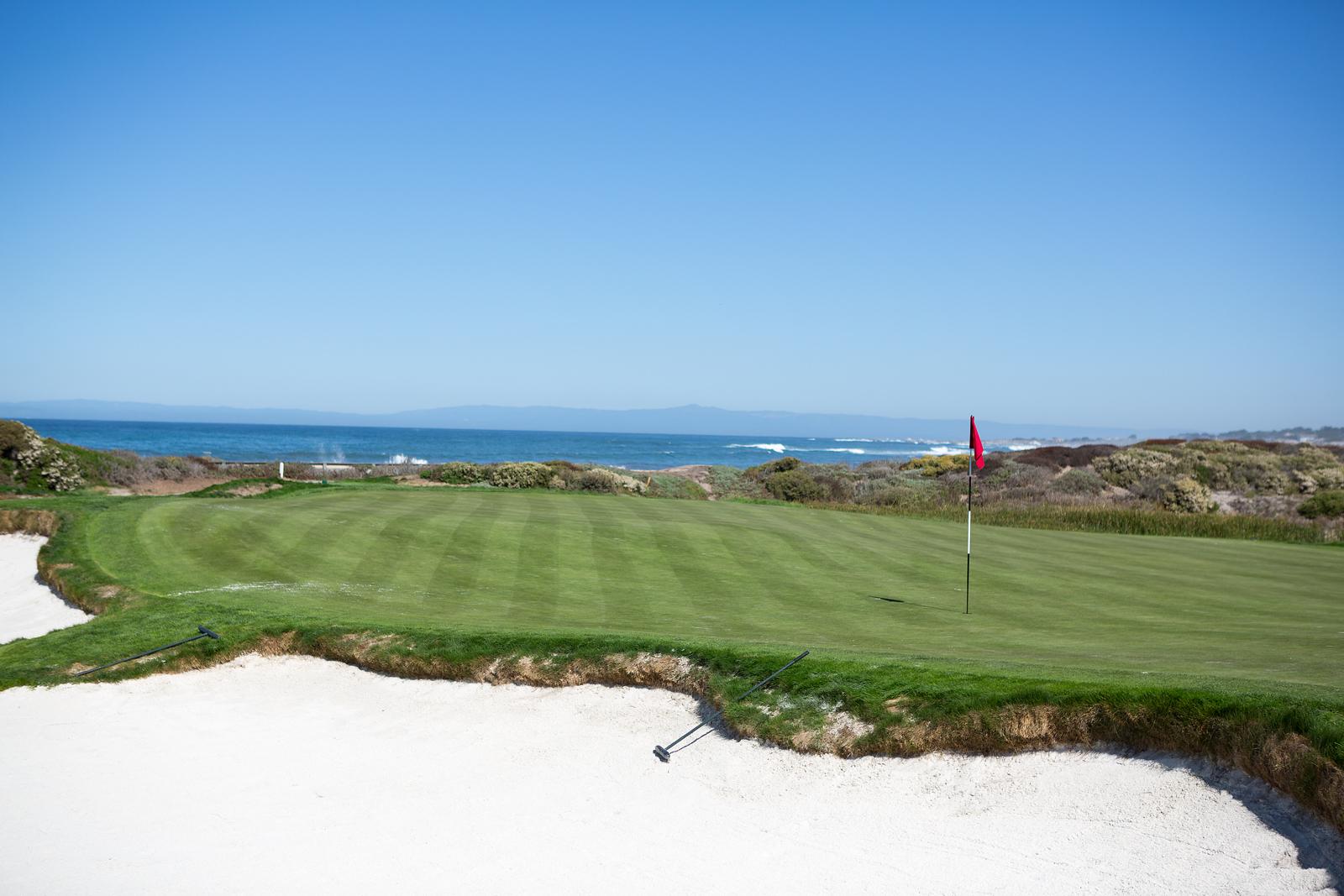 Best Golf Resort