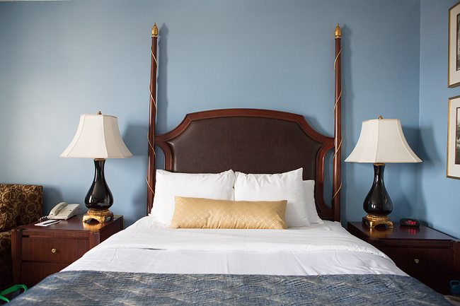 Great hotels in Charleston