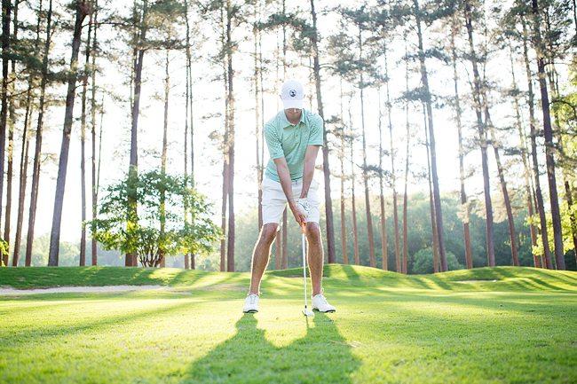 Tall Pines at Duke Golf Club