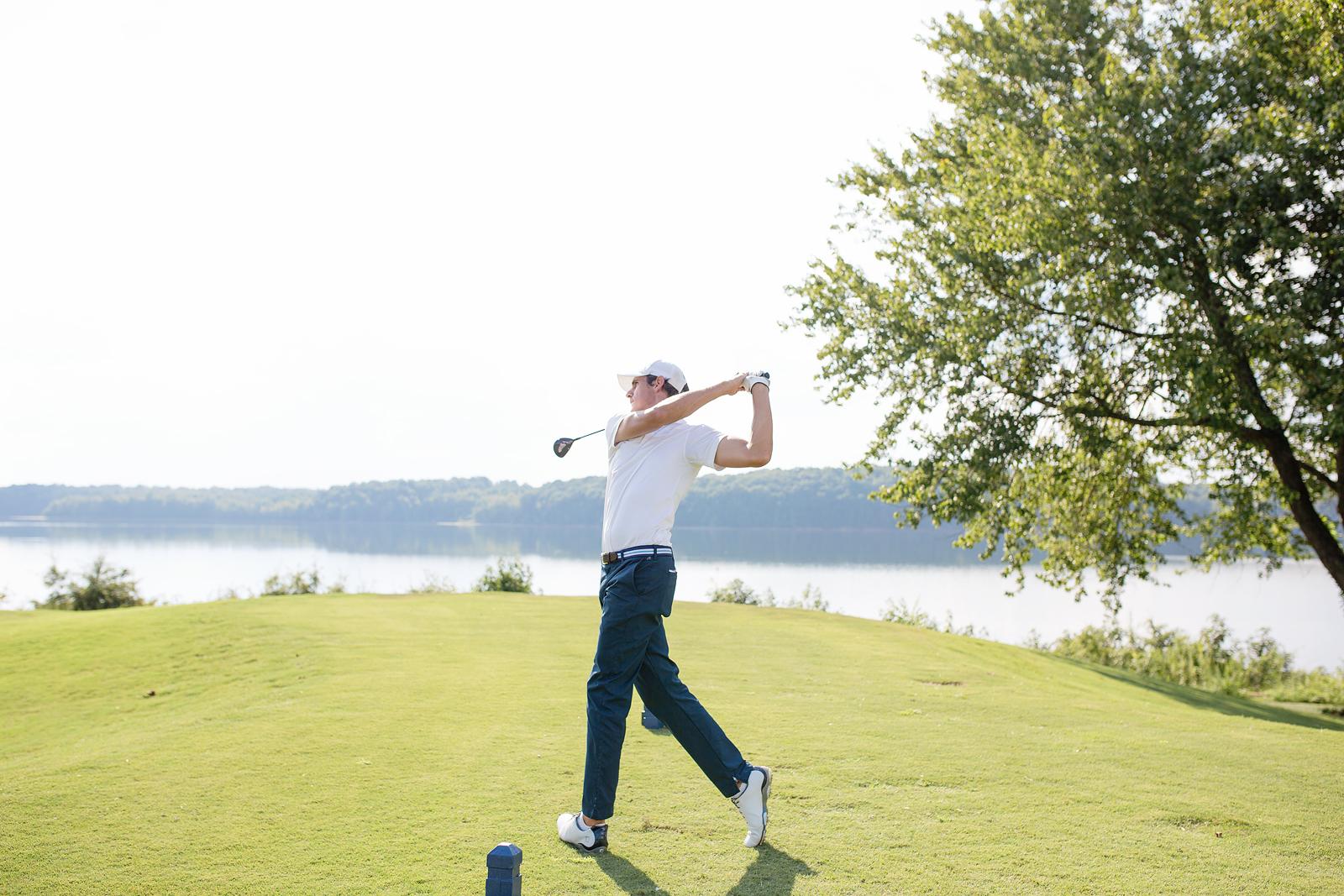 Greensboro golf course