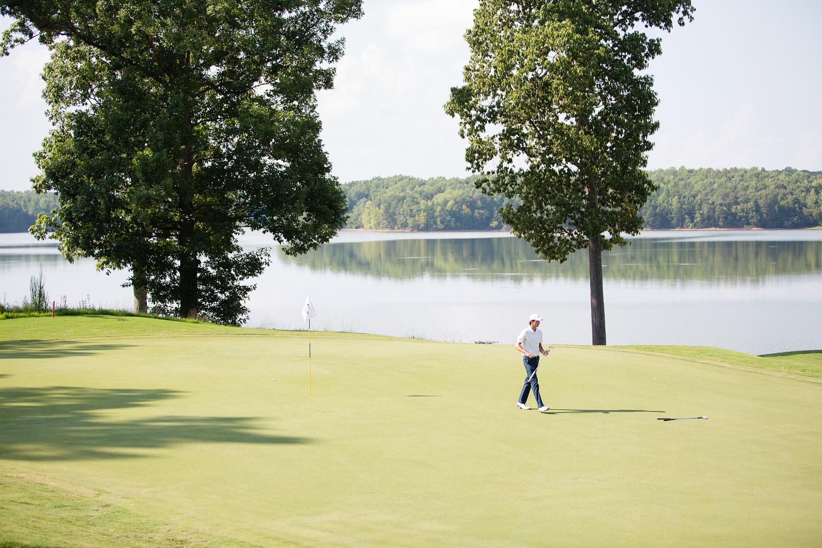 Greensboro Public Golf Course