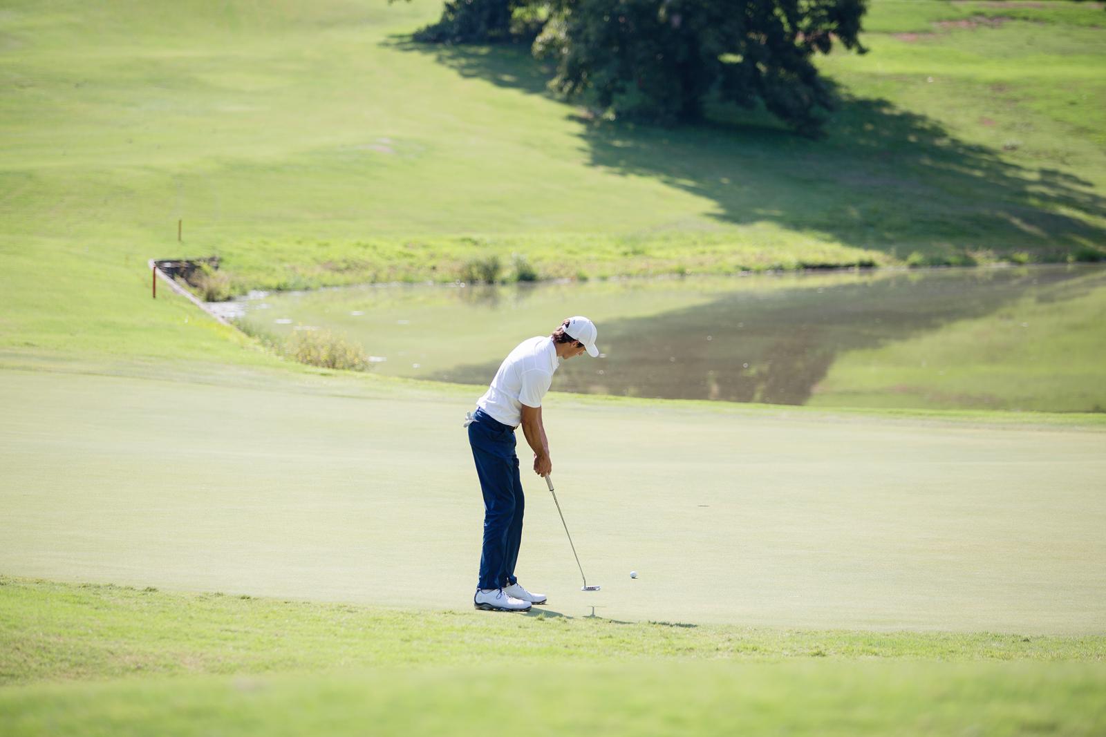 Bryan Park Golf Club