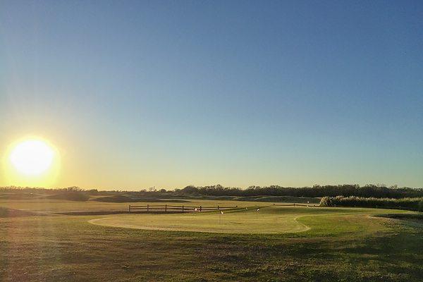 Austin golf