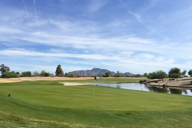 Lone Tree Golf