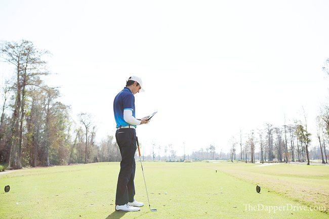 TPC LA - 16th hole