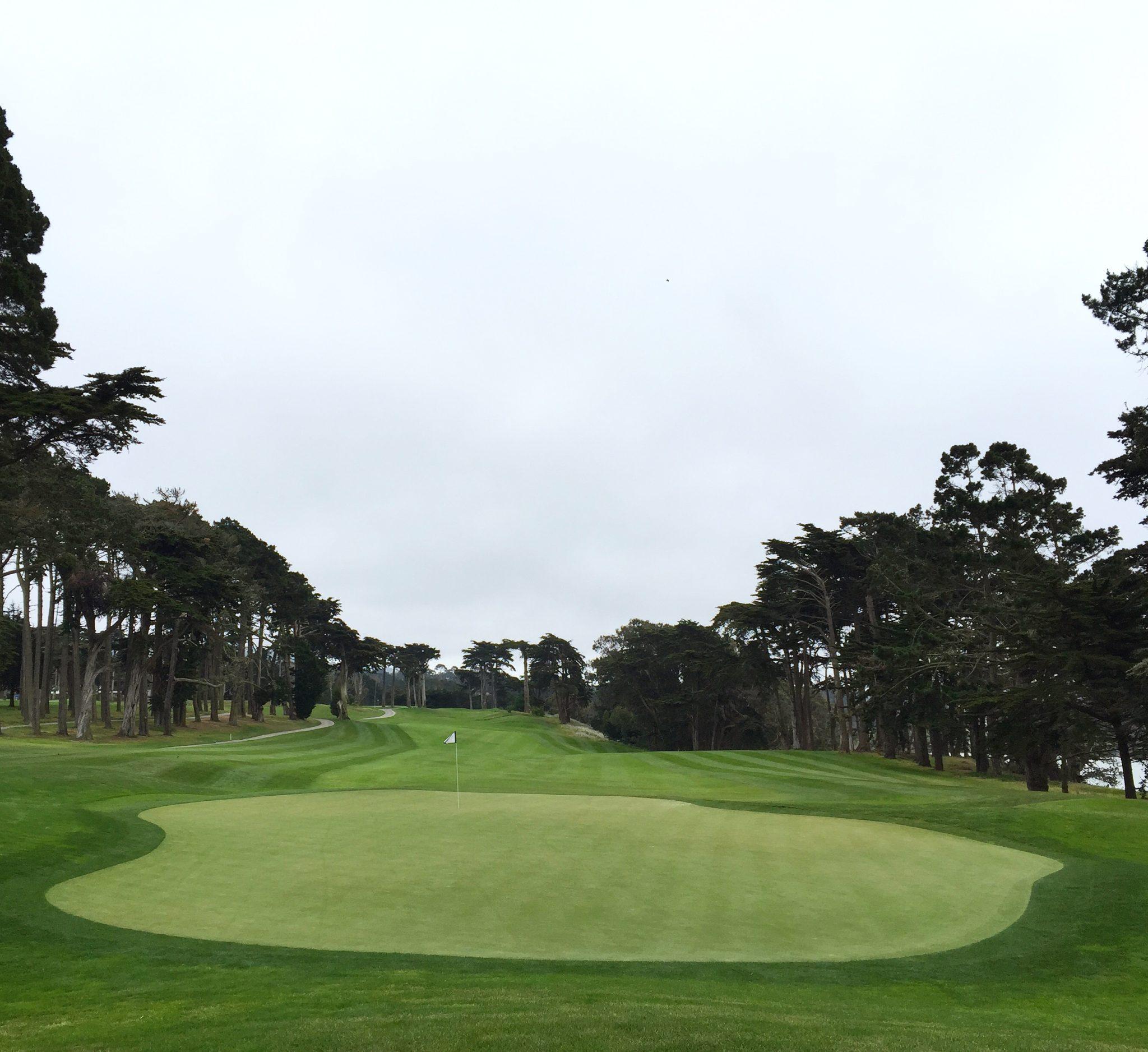 San Francisco Golf