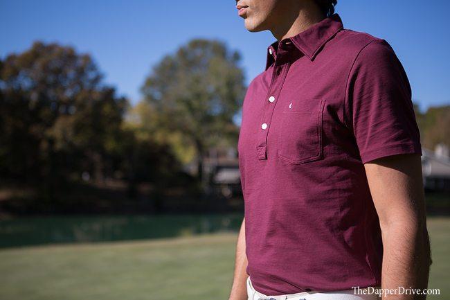 45895a4d5 Criquet Shirts  Your New Favorite Polo - The Dapper Drive