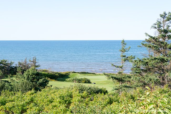 prince edward island golf destination