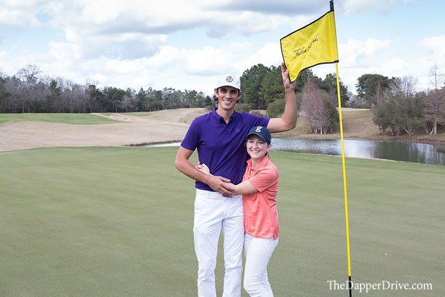 buddies golf trip