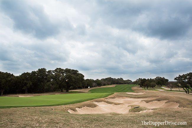 texas public golf
