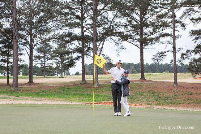 couples golf resort