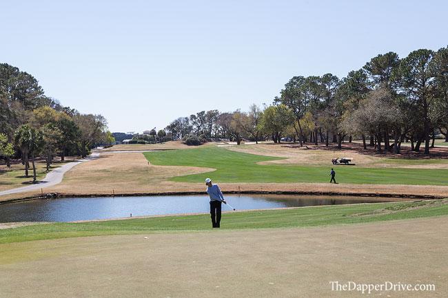 golf in myrtle