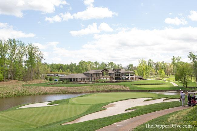 spring creek golf