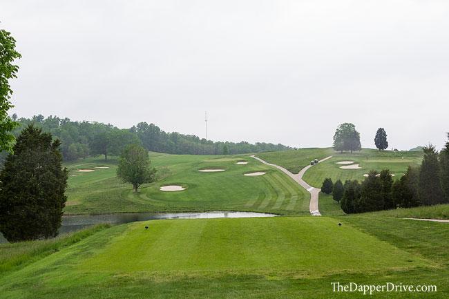 ultimate golf road trip