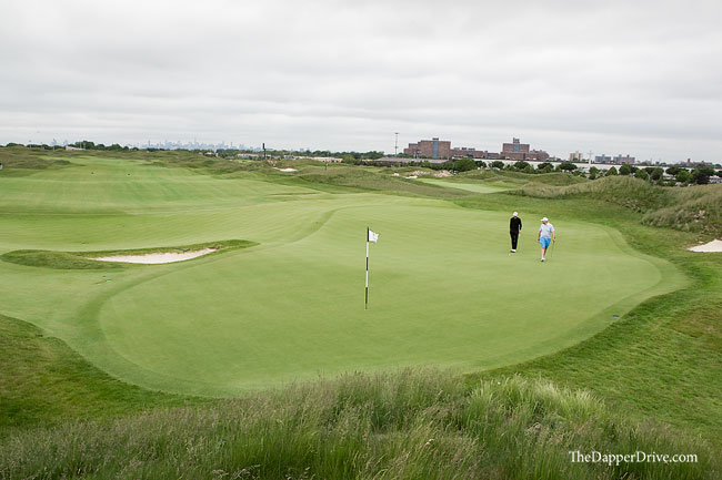 e19207fefc2 It was the perfect piece of land for Jack Nicklaus to design a true links  golf course