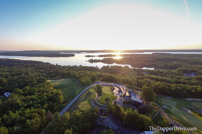 best sunrise in Maine