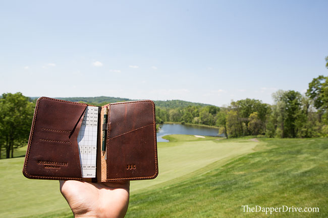 golf groomsmen gift ideas