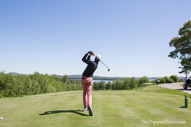 belgrade lakes golf club