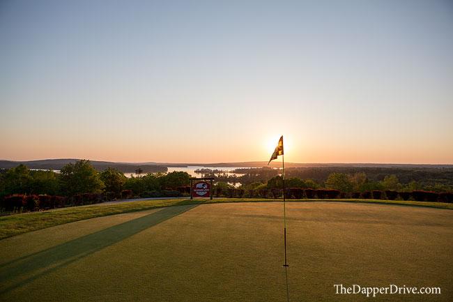 Belgrade Lakes golf