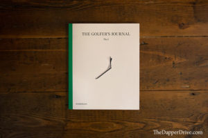 The Golfer's Journal review