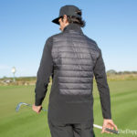 golf apparel. J. Lindeberg