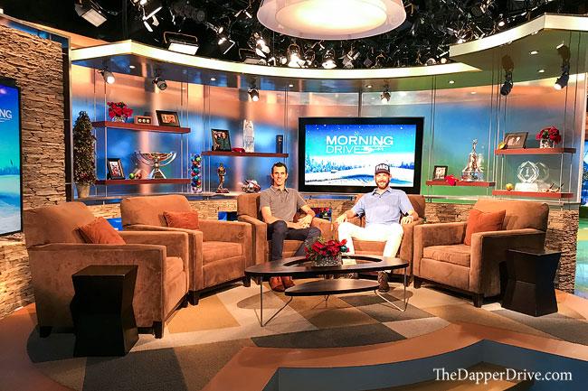 golf channel studios