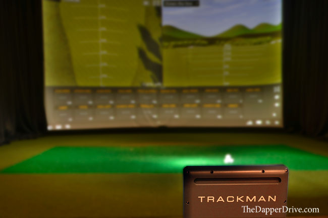 trackman in NYC