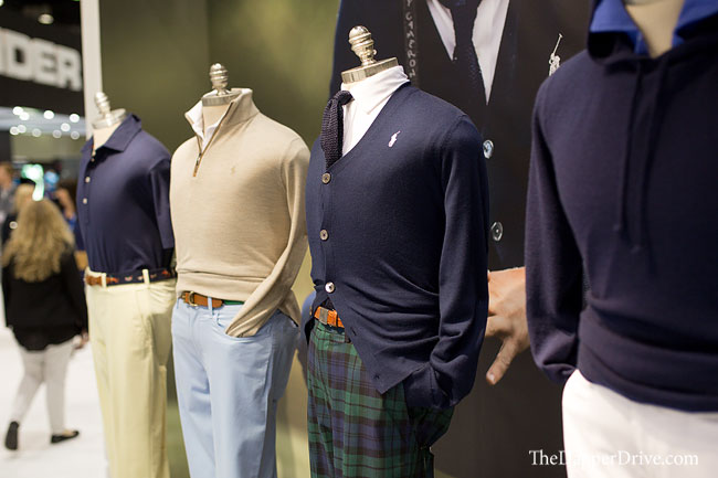 best styles from 2018 pga show