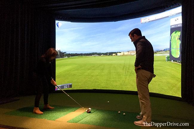 golf & body nyc