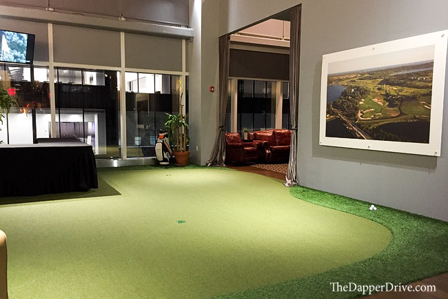 private golf club in new york