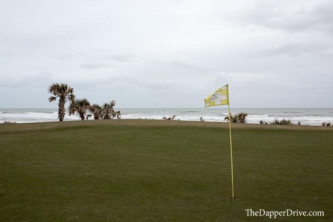 st augustine golf