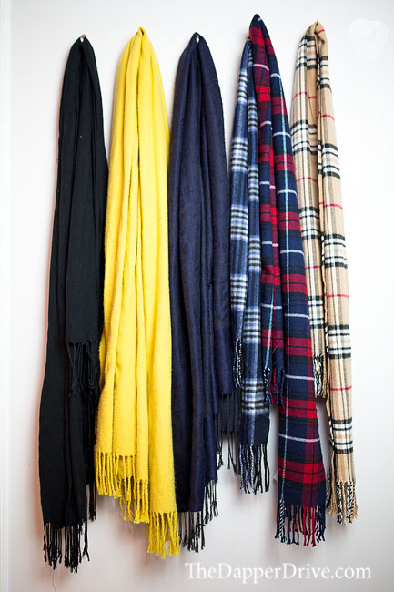 best scarf for winter