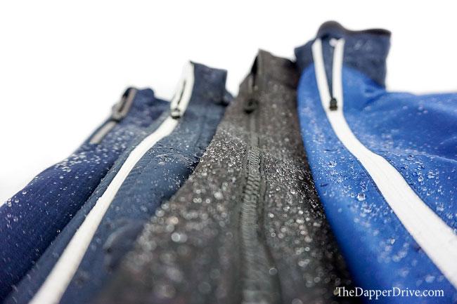 golf rain gear