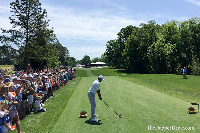 tiger at wells fargo champ