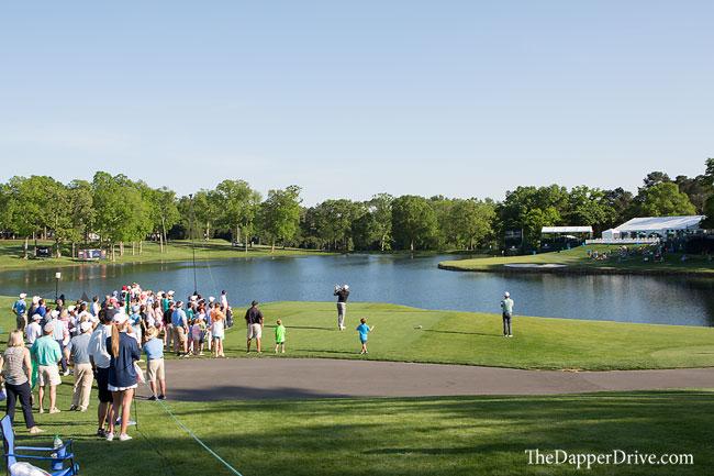 wells fargo golf tournament