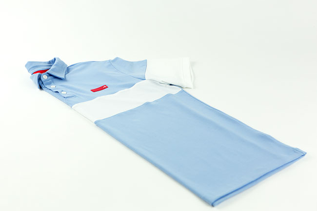 redvanly performance polo
