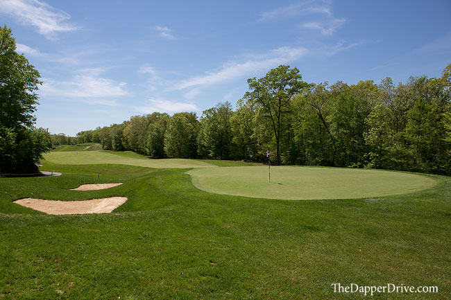 best golf in Connecticut