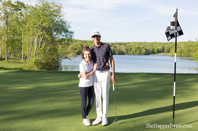 best couples golf resort