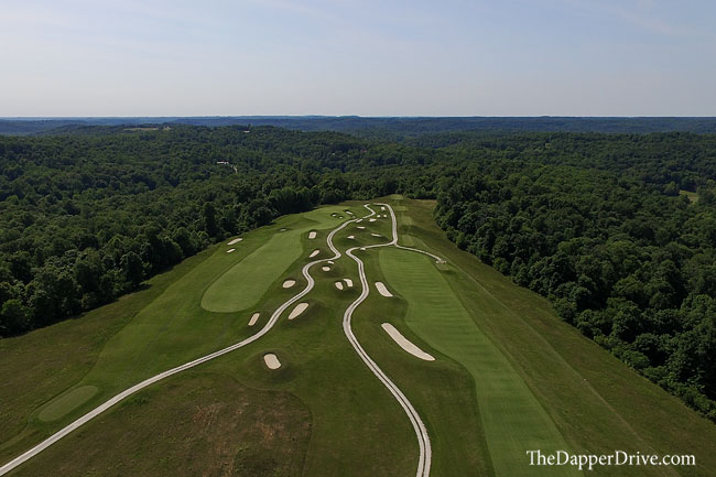 French Lick Resort's Dye Course